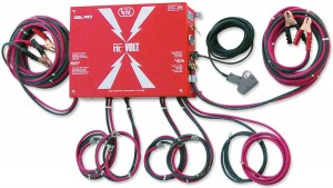 survolteur 747, 747 Booster, Reid Electric, Jump Start, jump starting, 747, Battery Pack, Revolt, Boostomatic,